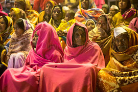 Reportage Ganga Aarti à Varanasi 4 © Olivier Philippot