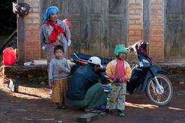 Birmanie - Pays Shan © Olivier Philippot
