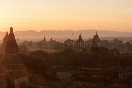 Birmanie - Bagan © Olivier Philippot