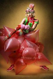 Femmeskandol - Plástico 04 - Pendiente de dossier