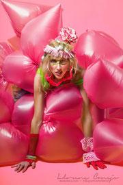 Femmeskandol - Plástico 09 - Pendiente de dossier