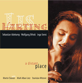 Lis Harting – a distant place