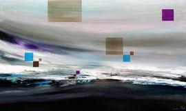 ILLUSION (97 x 162 cm)