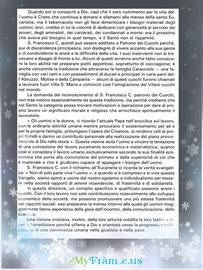 Cenni su S.Francesco Caracciolo ( 2° parte )