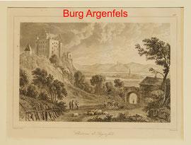 Burg Argenfels