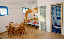 Appartamento grande (4/6 persone)