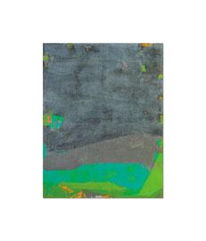 2006, Pigmente und Binder auf Leinwand, 180 x 140 cm