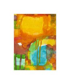 Aquarell, 2013,  28 x 21 cm
