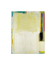 2001, Pigmente und Binder auf Leinwand, 180 x 140 cm
