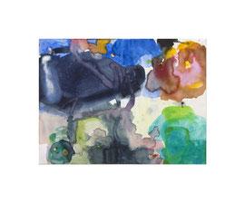 Aquarell, 2012,  24 x 32 cm