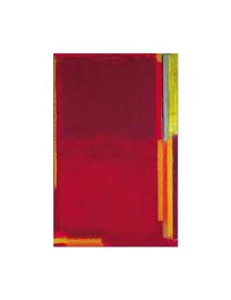 2001, Pigmente und Binder auf Leinwand, 140 x 90 cm