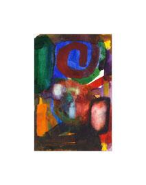 Aquarell, 2012, 24 x 16 cm