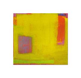 2004, Pigmente und Binder auf Leinwand, 160 x 170 cm