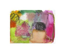 Aquarell, 2013,  24 x 32 cm