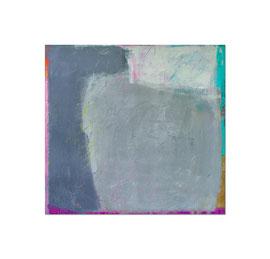 2003, Pigmente und Binder auf Leinwand, 160 x 170 cm