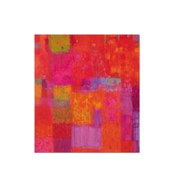 2008, Pigmente und Binder auf Leinwand, 180 x 160 cm