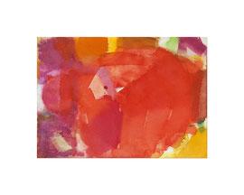 Aquarell, 2013,  23,5 x 33 cm