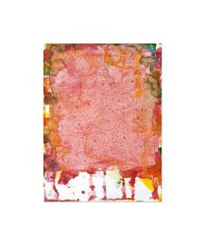 Aquarell, 2012, 32 x 24 cm