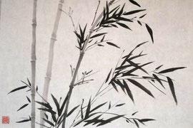 18 - bambou