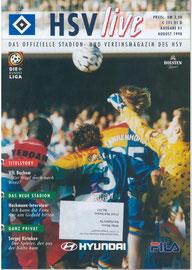 23.08.1998 Nr.1 HSV-VFL Bochum