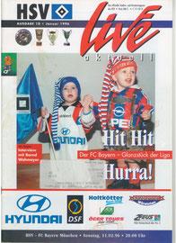 11.02.1996 Nr.10 HSV-FC Bayern