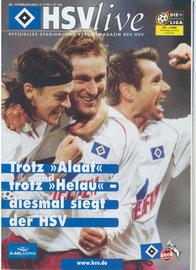 10.02.02 Nr.12 HSV-1.FC Köln