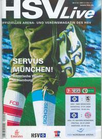 30.01.2009 Nr.9 HSV-Bayern