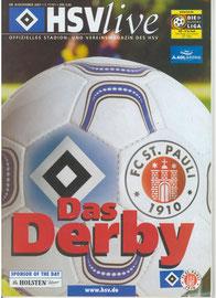 02.12.2001 Nr.8 HSV-FC St.Pauli