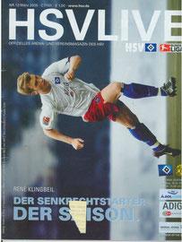 19.03.2005 Nr.13 HSV-Dortmund