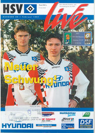 15.02.1997 Nr.9 HSV-1860 München