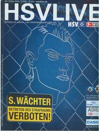08.05.2005 Nr.16 HSV-Gladbach