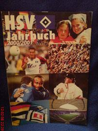 HSV-Jahrbuch 2000/2001