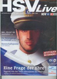 12.08.2006 Nr.1 HSV-Arminia Bielefeld