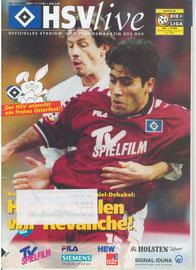 15.04.2001 Nr.14 HSV-Köln