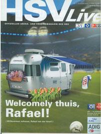06.08.2005 Nr.1 HSV-Nürnberg