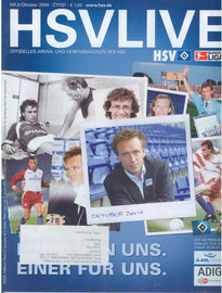 27.10.2004 Nr.5 HSV-Freiburg