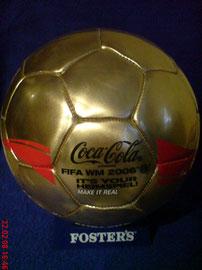 Coca-Cola-Ball WM 2006