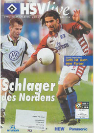 24.09.1999 Nr.3 HSV-VFL Wolfsburg