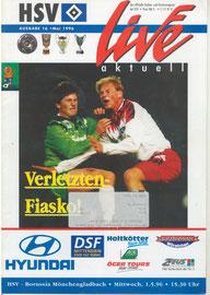 01.05.1996 Nr.16 HSV-Borussia Mönchengladbach