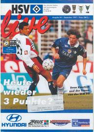 27.09.1997 Nr.4 HSV-VFL Bochum