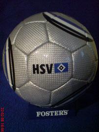 HSV-Fussball von Nike