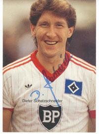 Dieter Schatzschneider