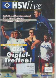 06.02.2000 Nr.9 HSV-FC Bayern