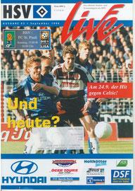15.09.1996 Nr.3 HSV-FC St.Pauli