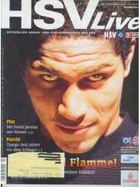 25.11.2006 Nr.7 HSV-Bayern