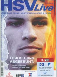 04.04.2009 Nr.13 HSV-Hoffenheim