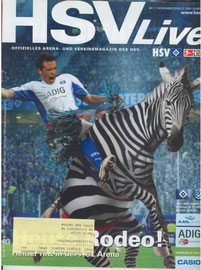 20.11.2005 Nr.7 HSV-Duisburg