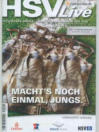 Nr.5 22.10.2010 HSV-FC Bayern