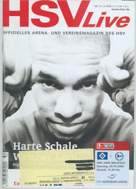 29.03.2008 Nr.13 HSV-Arminia Bielefeld