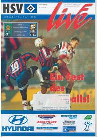 05.04.1997 Nr.13 HSV-FC Bayern
